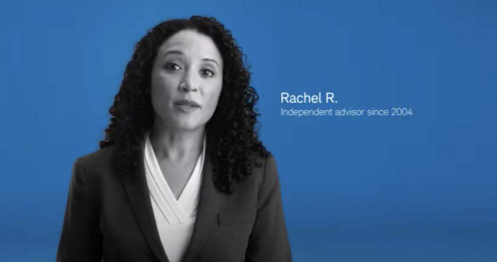 Rachel R Schwab Commercial